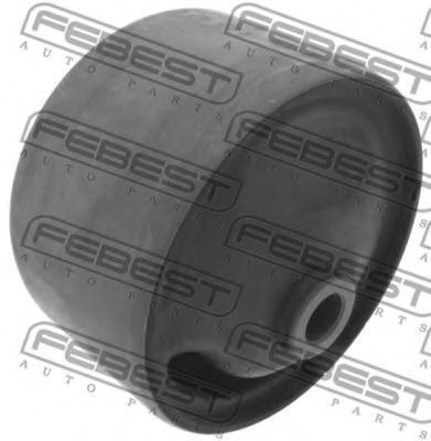 Сайлентблок подушки двигателя FEBEST NMB-033