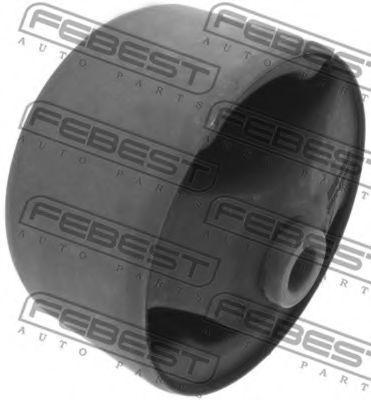 Сайлентблок подушки двигателя FEBEST NMB-034