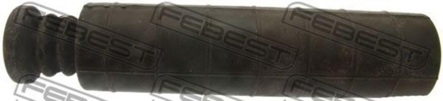Пыльник амортизатора FEBEST NSHBF50R