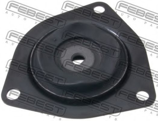 Опора амортизатора переднего FEBEST NSS-022