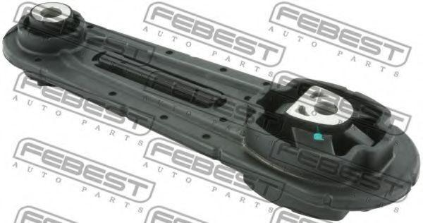 Опора двигателя FEBEST RNM-LOG14LH