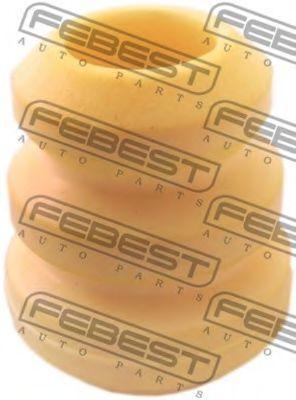 Отбойник переднего амортизатора FEBEST SBD001