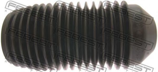 Пыльник амортизатора FEBEST SBSHBB10F