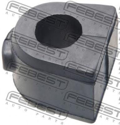 Втулка стабилизатора переднего FEBEST SSB-002