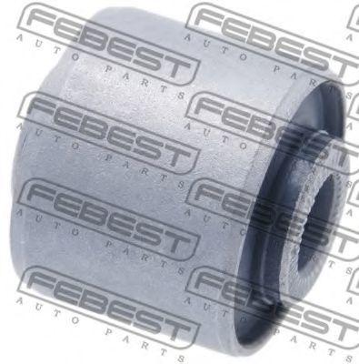 Сайлентблок задней поперечной тяги FEBEST TAB525