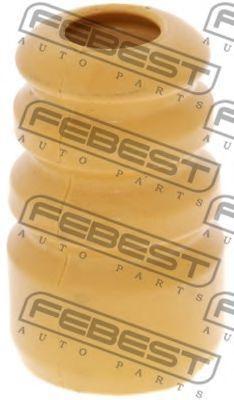 Отбойник амортизатора FEBEST TD130F