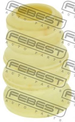 Отбойник амортизатора FEBEST TD-AV220R