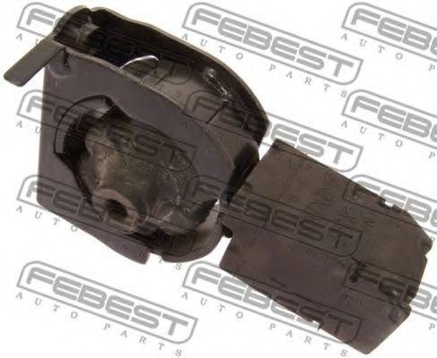 Опора двигателя FEBEST TM-12