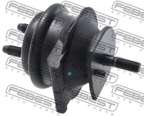 Опора двигателя FEBEST TMGX110FR