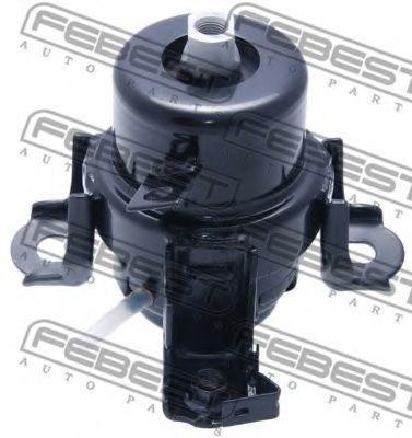 Опора двигателя FEBEST TM-MCU10FR