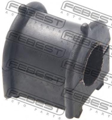 Втулка стабилизатора переднего FEBEST TSB001