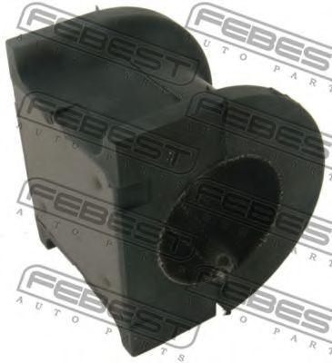 Втулка стабилизатора переднего FEBEST TSB720
