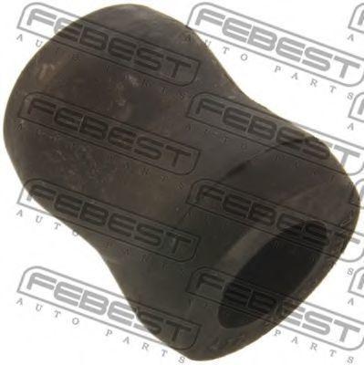 Втулка заднего амортизатора FEBEST TSB-784