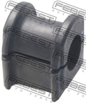 Втулка стабилизатора переднего FEBEST TSB-UCF30F
