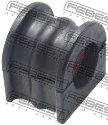 Втулка стабилизатора переднего FEBEST TSBUSF40F