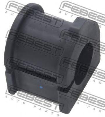 Втулка стабилизатора переднего FEBEST TSB-UZJ200F