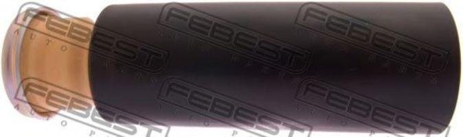 Пыльник амортизатора FEBEST TSHB120R