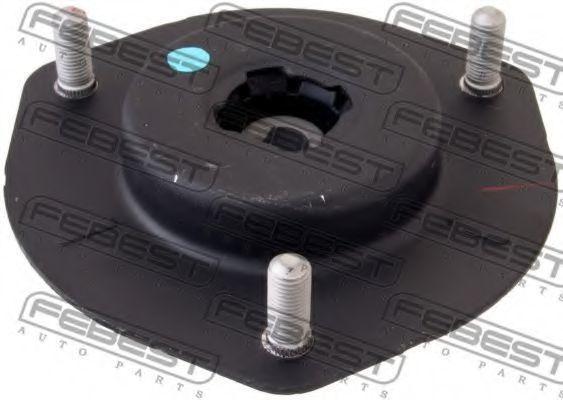 Опора амортизатора переднего FEBEST TSS-ACV40F