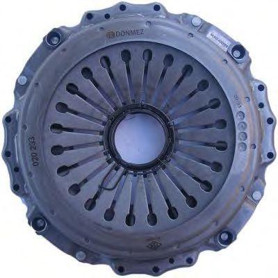 Нажимной диск сцепления DONMEZ 020233