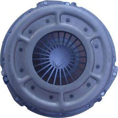 Нажимной диск сцепления DONMEZ 041001