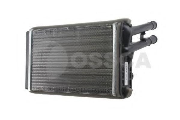 Радиатор отопителя салона OSSCA 00524