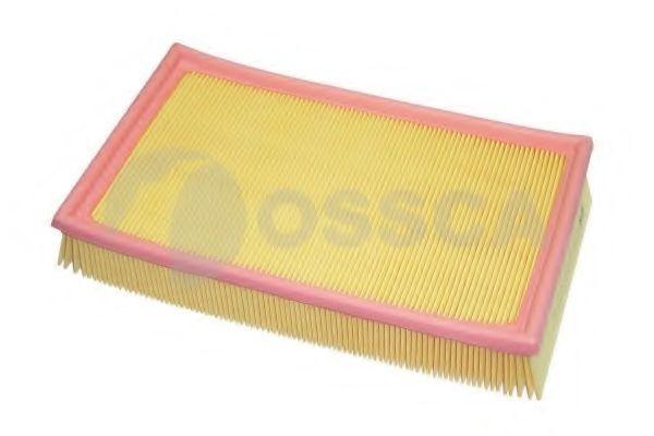 Фильтр воздушный OSSCA 00301
