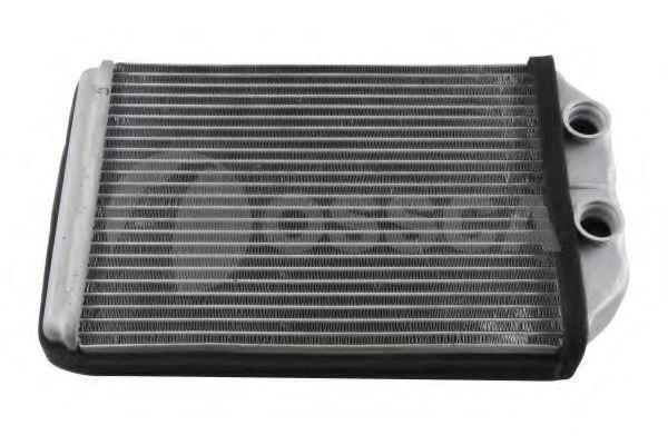 Теплообменник, отопление салона OSSCA 11364