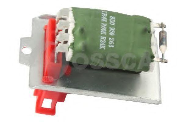 Резистор OSSCA 03481