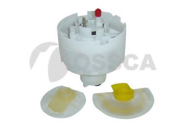 Насос топливный OSSCA 00862