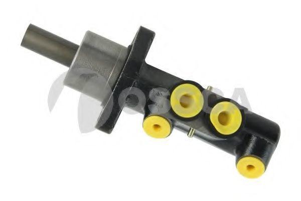 Цилиндр тормозной главный OSSCA 02613