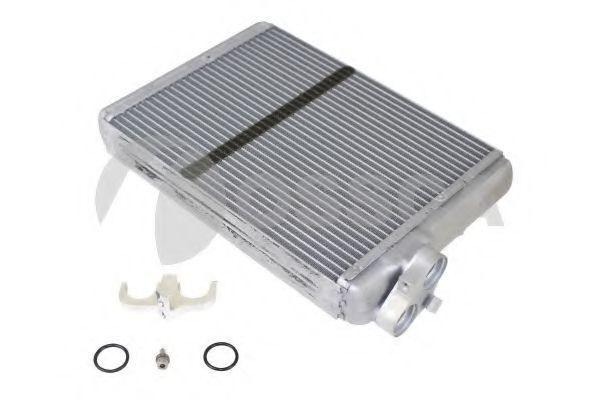 Теплообменник, отопление салона OSSCA 14781