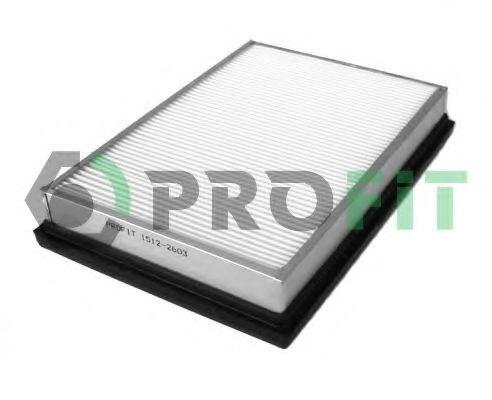 Фильтр воздушный PROFIT 15122603