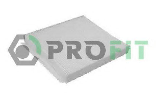 Фильтр салона PROFIT 1520-0727