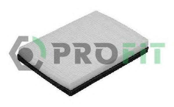 Купить Фильтр воздуха салона PROFIT 15201022