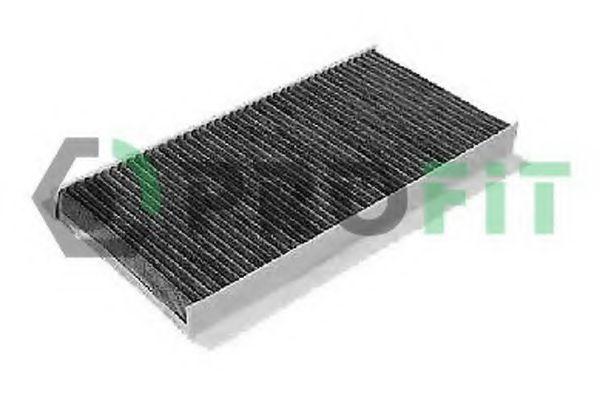 Купить Фильтр воздуха салона угольный PROFIT 15210410