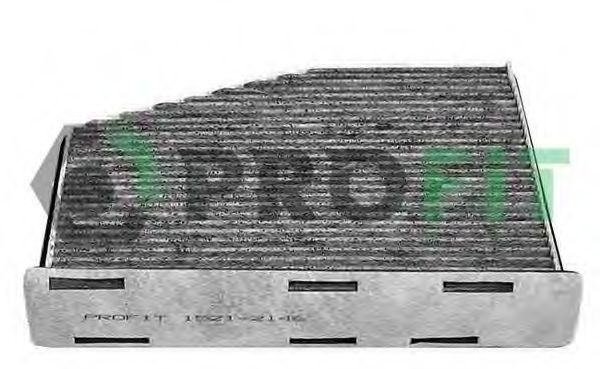 Купить Фильтр воздуха салона угольный PROFIT 15212146