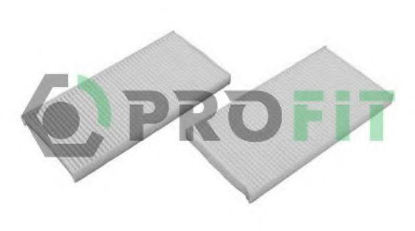 Фильтр салона PROFIT 15212160