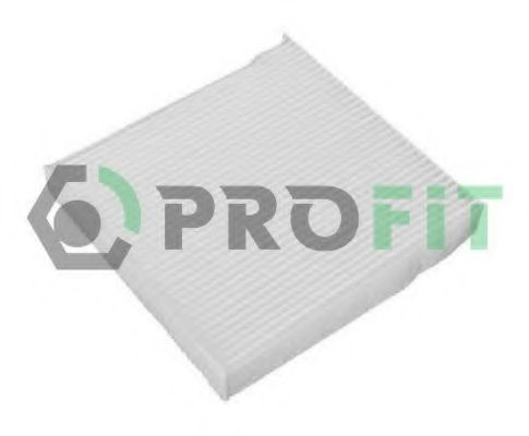 Фильтр салона PROFIT 1521-2165