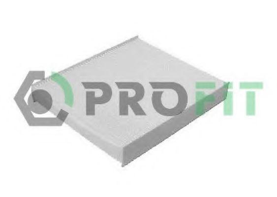 Фильтр салона PROFIT 1521-2260