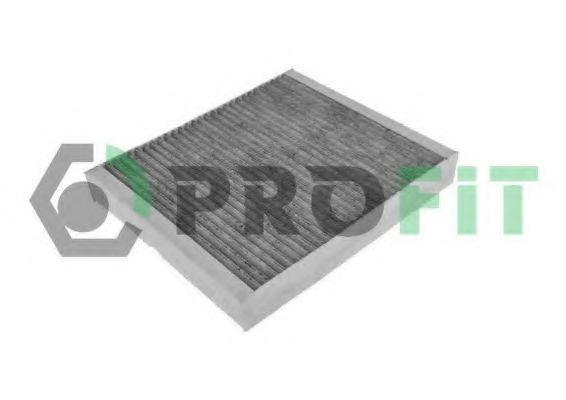Фильтр салона угольный PROFIT 15212316
