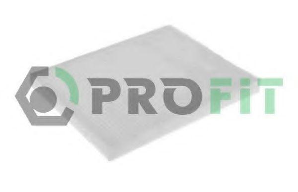 Фильтр салона PROFIT 15212320