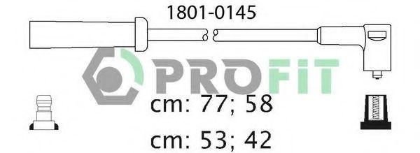 Провода высоковольтные комплект PROFIT 18010145