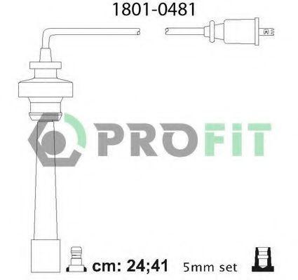 PROFIT 18010481