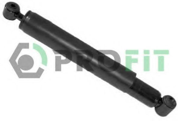 Амортизатор подвески масляный PROFIT 20010042