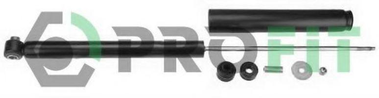 Амортизатор подвески масляный PROFIT 20010348