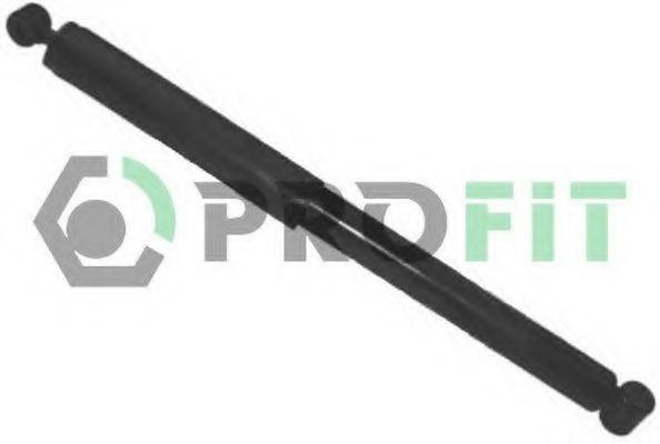 Амортизатор подвески газовый PROFIT 2002-0034
