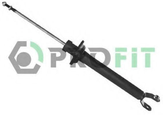 Амортизатор подвески PROFIT 2002-0339