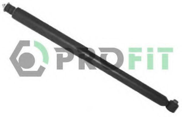 Амортизатор подвески PROFIT 20020510