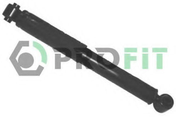 Амортизатор подвески PROFIT 20020588