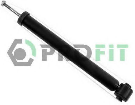 Амортизатор подвески PROFIT 2002-0642